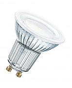 LED PARATHOM PAR16 50 120° 4,3W/827 230V GU10 OSRAM