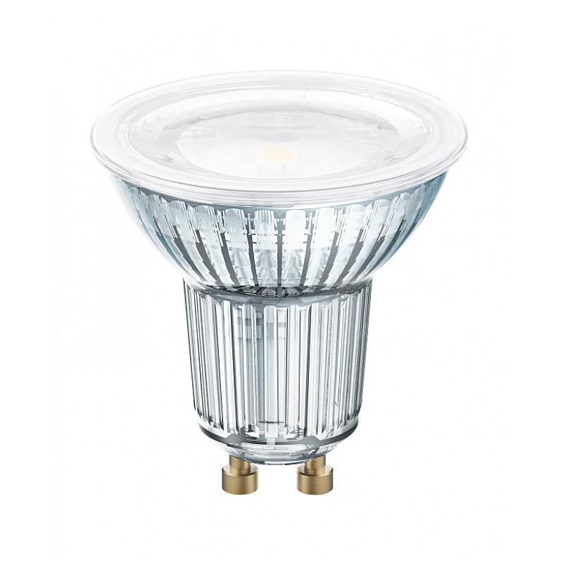 LED PARATHOM PAR16 DIM 80 120° 8,3W/930 230V GU10 OSRAM фото 1