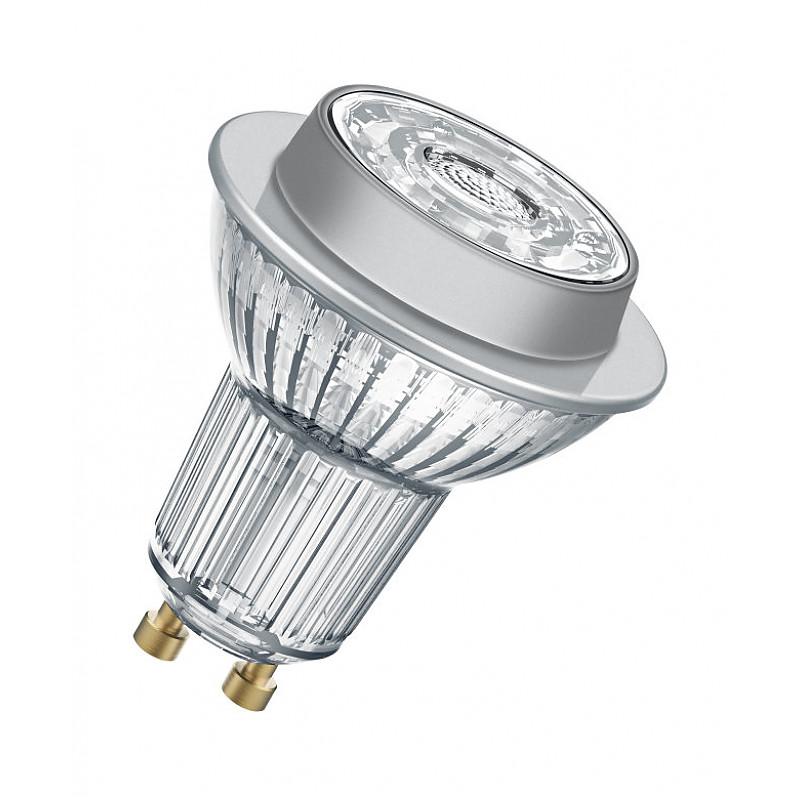 LED PARATHOM PAR16 DIM 100 36° 9,6W/827 230V GU10 OSRAM фото 1