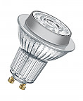LED PARATHOM PAR16 DIM 100 36° 9,6W/827 230V GU10 OSRAM