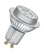 LED PARATHOM PAR16 100 36° 9,1W/827 230V GU10 OSRAM