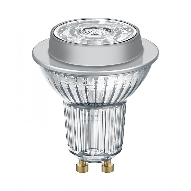 LED PARATHOM PAR16 DIM 100 36° 9,6W/827 230V GU10 OSRAM фото 2