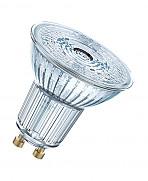 LED PARATHOM PAR16 50 36° 4,3W/840 230V GU10 OSRAM