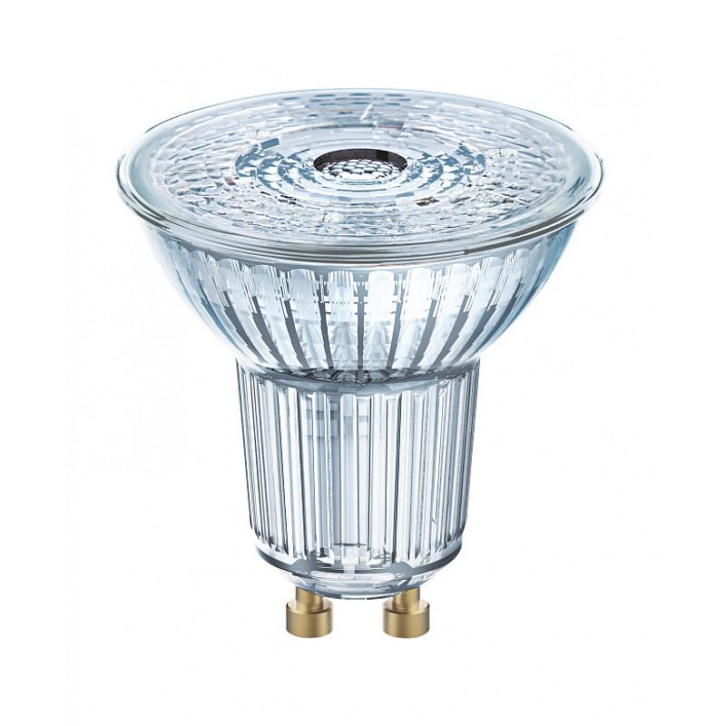 LED PARATHOM PAR16 DIM 80 60° 8,3W/827 230V GU10 OSRAM фото 1