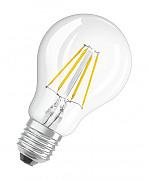 LED PARATHOM CL A40 DIM 4,5W/827 230V FIL E27 OSRAM