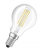 LED STAR CLP60D 5W/827 230V FIL E14 OSRAM