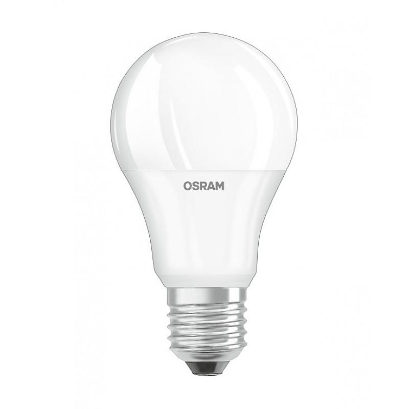 LED PARATHOM CL A60 DIM 9W/827 230V FR E27 OSRAM фото 2