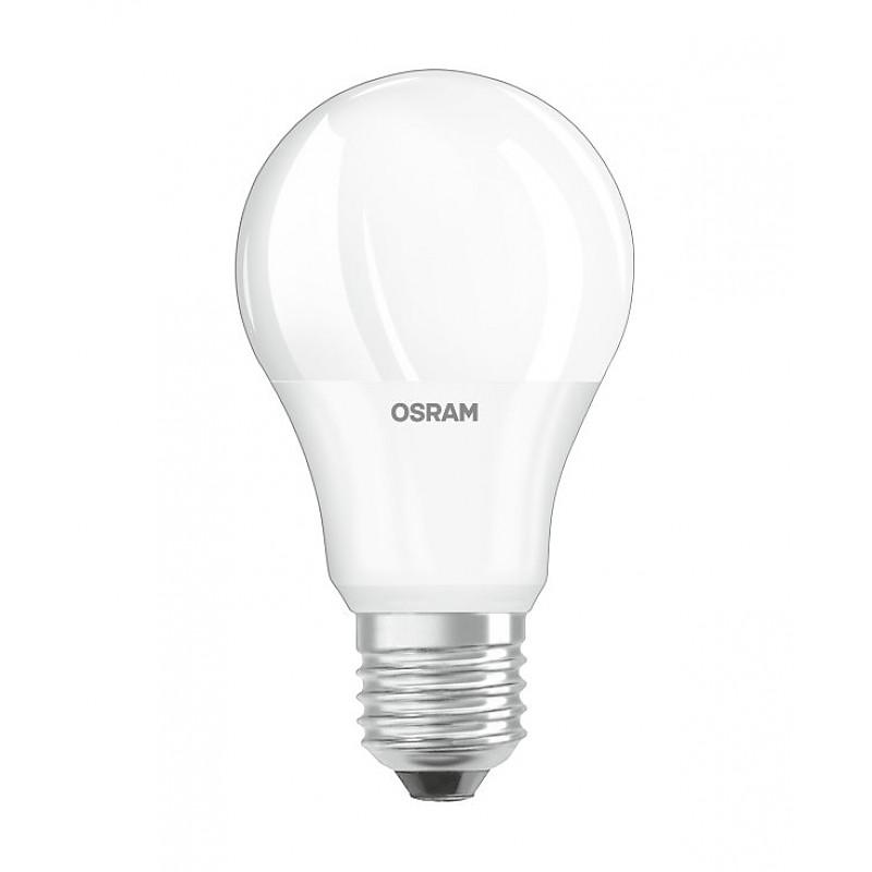 LED STAR CLA75 8,5W/827 230V FR E27 OSRAM фото 3