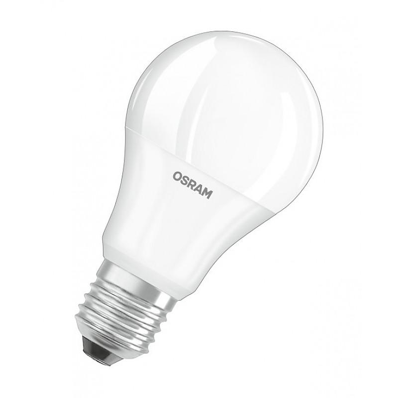 LED PARATHOM CL A60 DIM 9W/827 230V FR E27 OSRAM фото 1