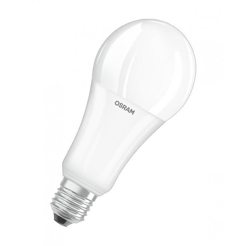 LED PARATHOM CL A150 DIM FR 21W/827 230V E27 OSRAM фото 1