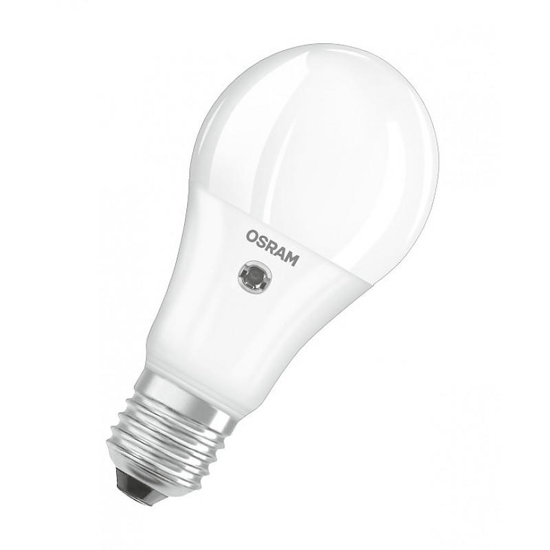 LED PARATHOM CL A75 Daylight Sensor 10W/827 230V FR E27 OSRAM фото 1