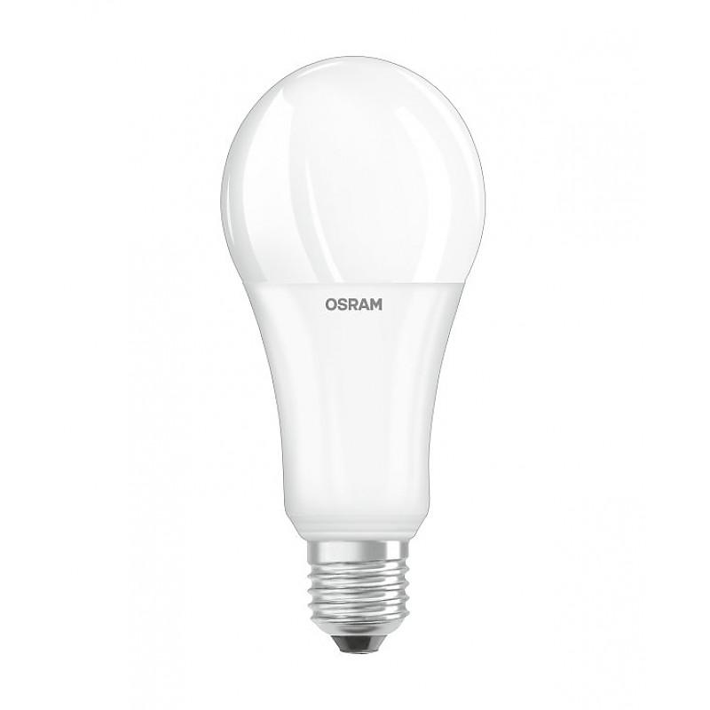 LED PARATHOM CL A150 DIM FR 21W/827 230V E27 OSRAM фото 3