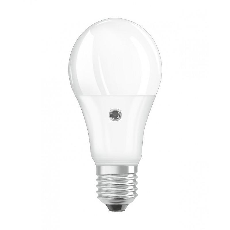 LED PARATHOM CL A75 Daylight Sensor 10W/827 230V FR E27 OSRAM фото 4