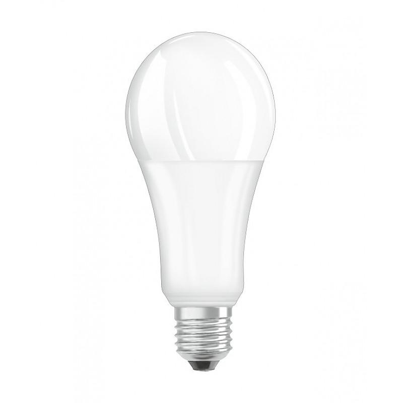LED PARATHOM CL A150 DIM FR 21W/827 230V E27 OSRAM фото 4