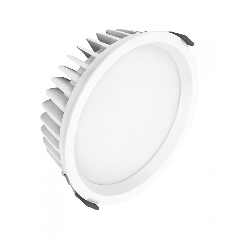 DOWNLIGHT LED 25W/4000K 230V IP20 LEDVANCE OSRAM фото 4