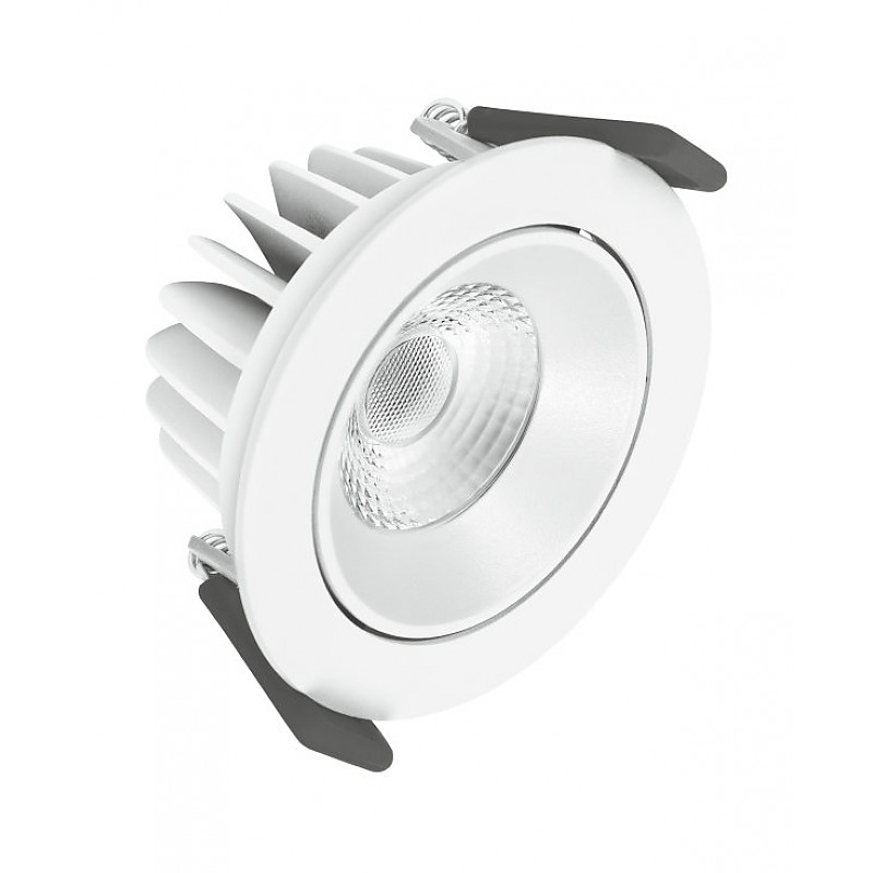 SPOT LED DALI ADJUST 8W/4000K IP20 LEDVANCE OSRAM фото 1
