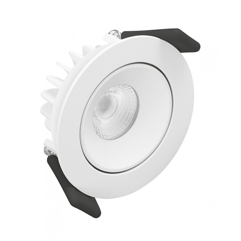 SPOT LED ADJUST 6.5W/3000K 230V IP20 LEDVANCE фото 3