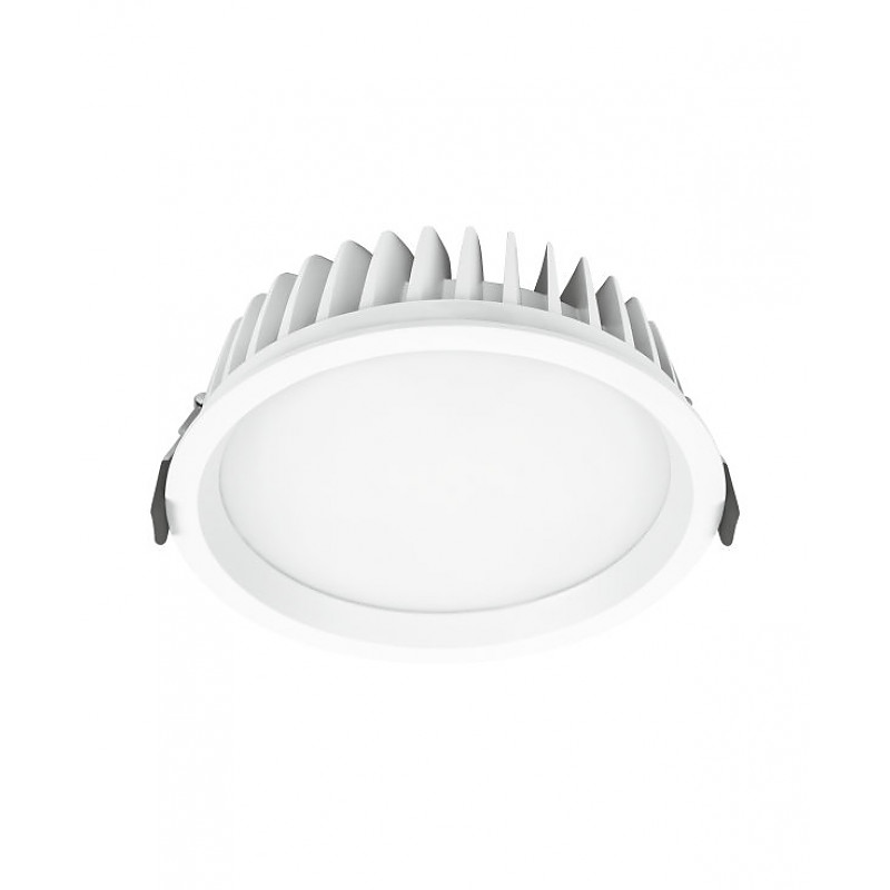 DOWNLIGHT LED 25W/4000K 230V IP20 LEDVANCE OSRAM фото 1