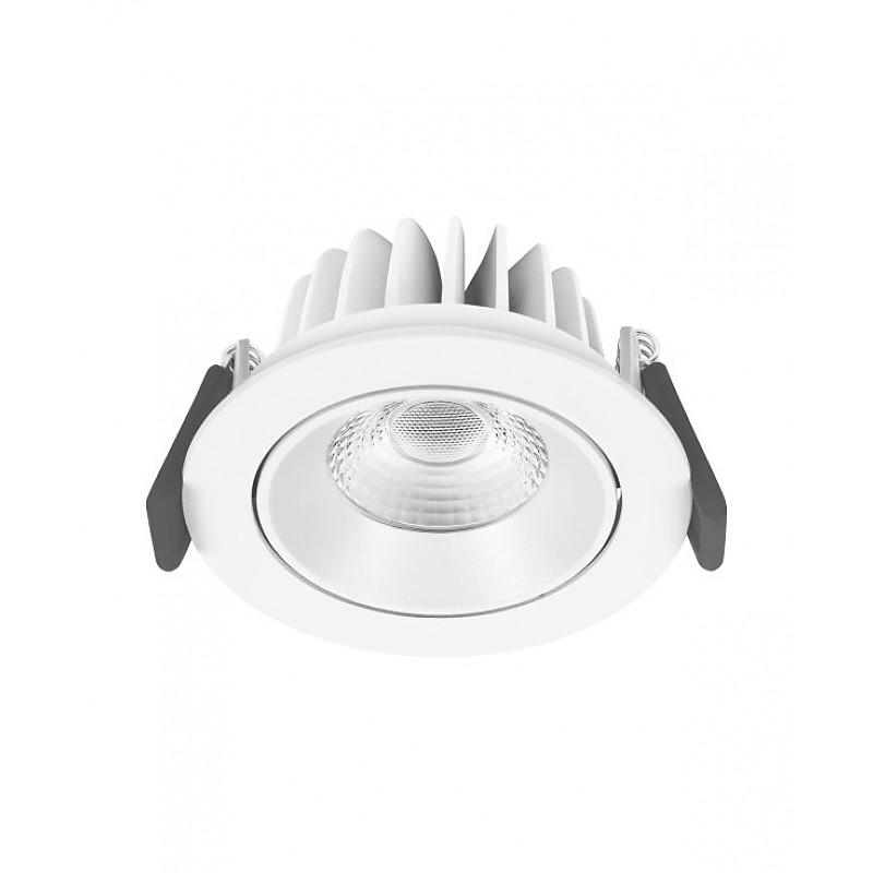 SPOT LED ADJUST 8W/4000K 230V IP20 LEDVANCE фото 3