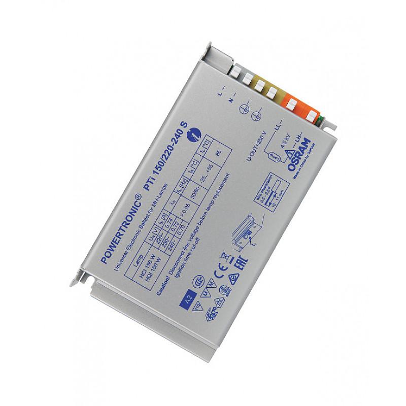 PTI 150/220-240 S VS20 OSRAM фото 2