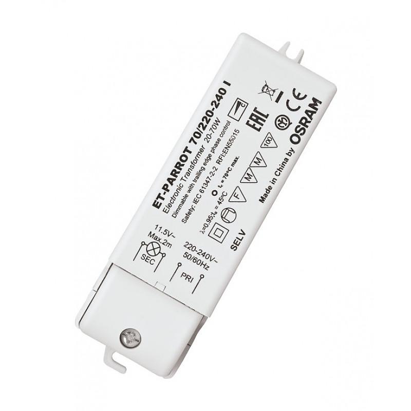 ET PARROT 70/220-240 I VS50 OSRAM фото 2