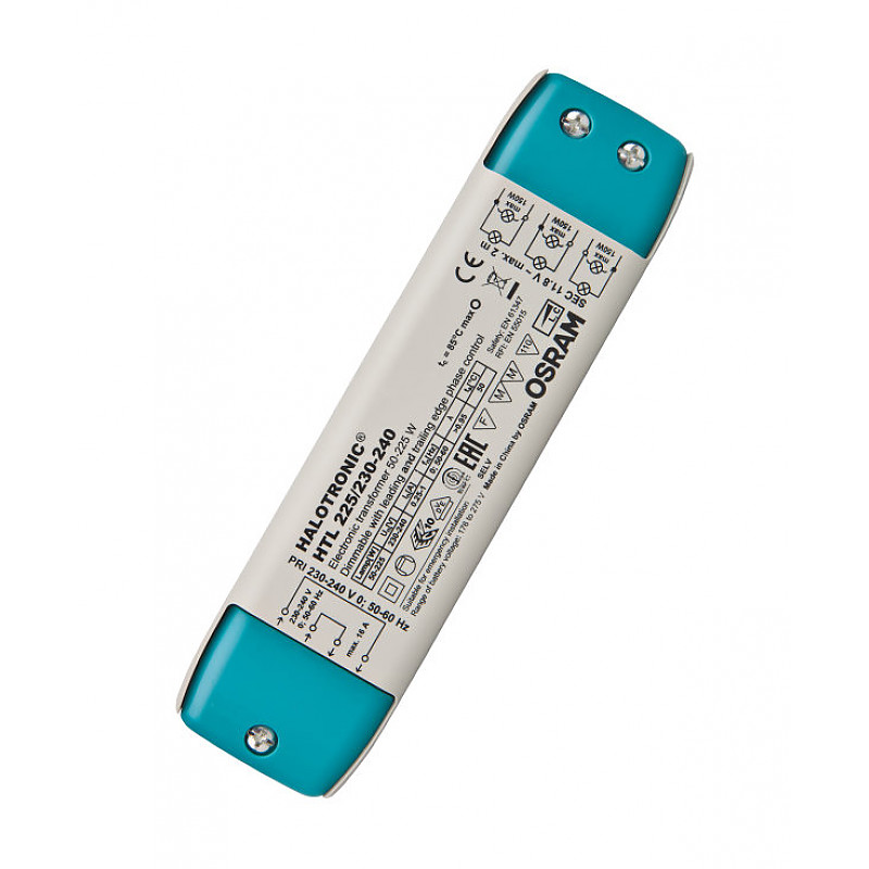 HTL 225/230-240 VS10 OSRAM фото 2