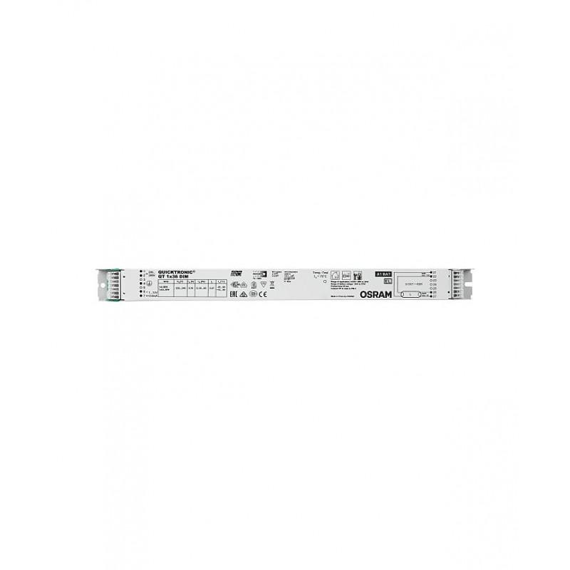 QT 1X36/220-240 DIM VS20 OSRAM фото 1