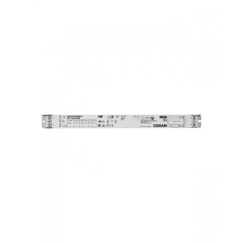QT 1X58/220-240 DIM VS20 OSRAM фото 2