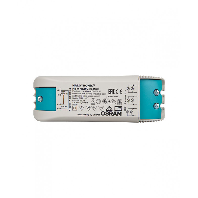 HTM 150/230-240 VS10 OSRAM фото 2