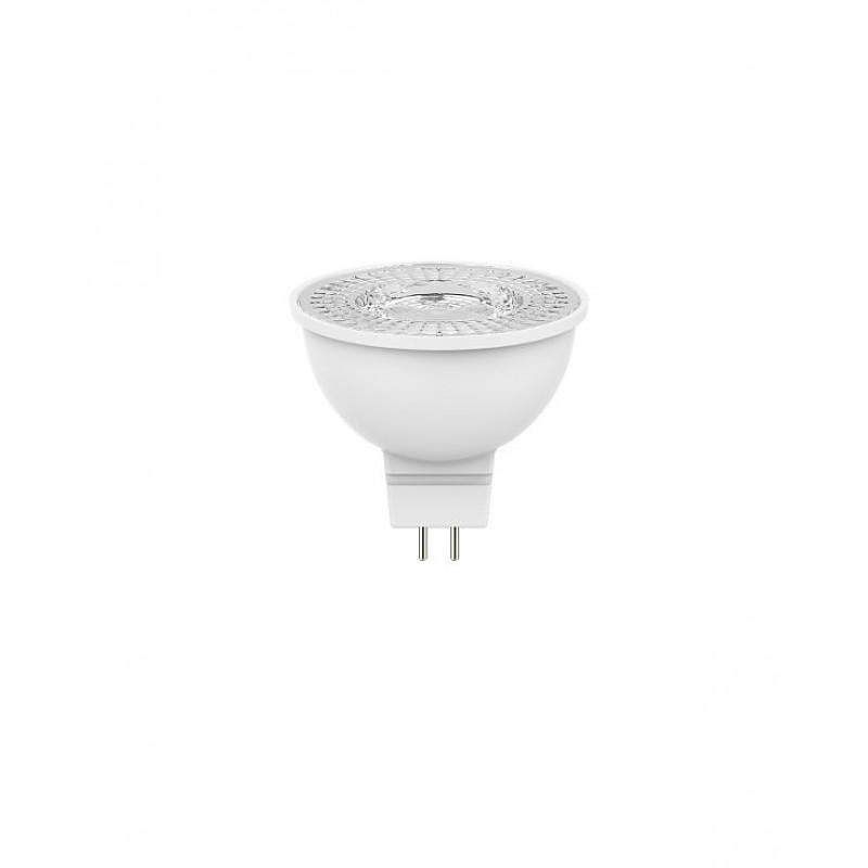 LED STAR MR16 50 110° 4W/830 230V GU5.3 OSRAM фото 1