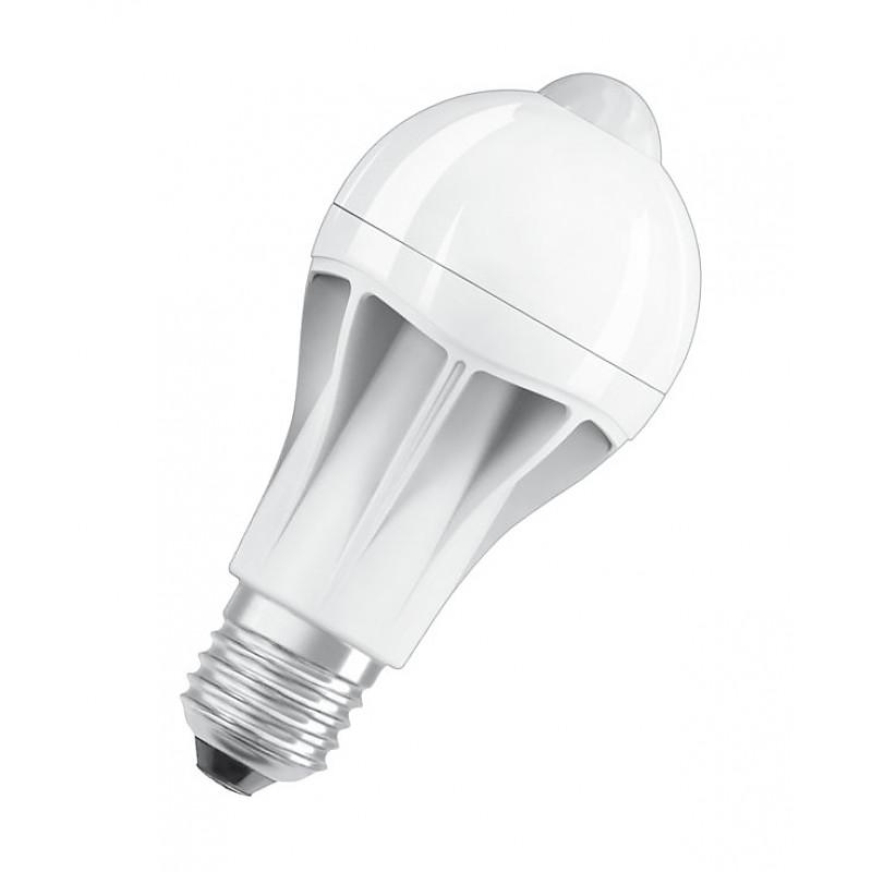 LED PARATHOM CL A75 Motion Sensor 11,5W/827 230V E27 OSRAM фото 2