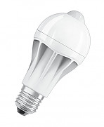 LED PARATHOM CL A75 Motion Sensor 11,5W/827 230V E27 OSRAM