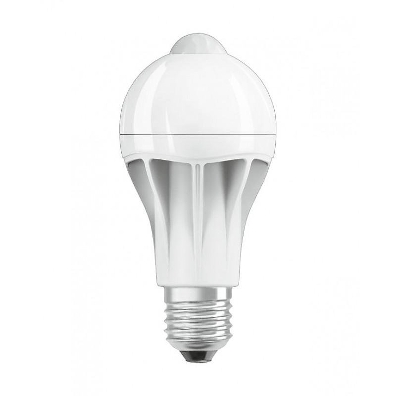 LED PARATHOM CL A75 Motion Sensor 11,5W/827 230V E27 OSRAM фото 1