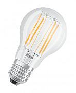 LED PARATHOM CL A75 D 8W/827 230V FIL E27 OSRAM