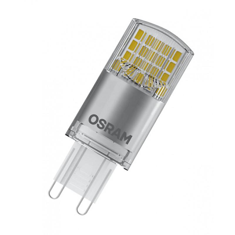 LED PARATHOM PIN 32 DIM CL 3,5W/827 230V G9 OSRAM фото 3