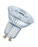 LED PARATHOM PAR16 35 36° 3,3W/827 230V GU10 OSRAM