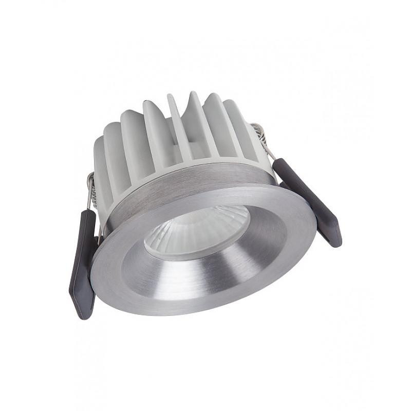 SPOT LED FIX 8W/3000K SI DIM IP44 LEDVANCE OSRAM фото 3