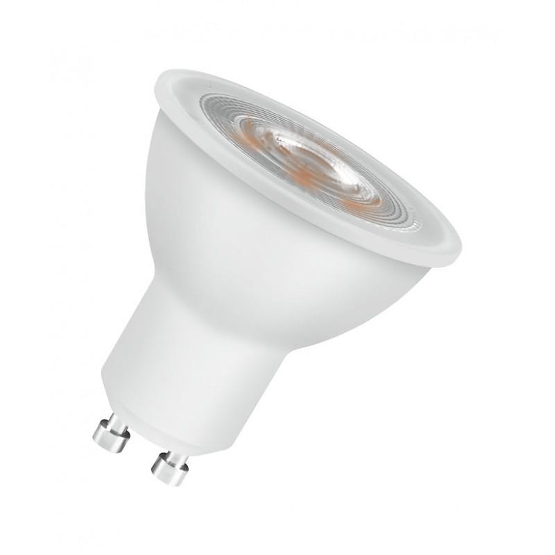 LED STAR PAR16 35 36° 3W/830 230V GU10 OSRAM фото 1