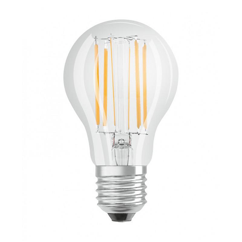 LED PARATHOM CL A75 8W/840 230V FIL E27 OSRAM фото 3