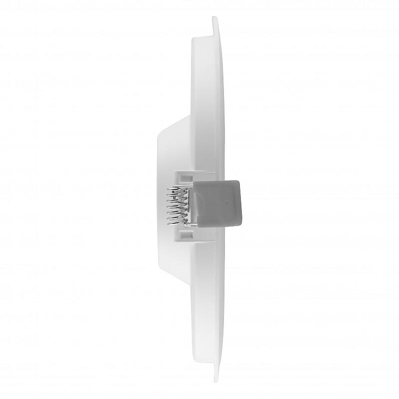 DL SLIM DN155 12W/4000K WT IP20 LEDVANCE фото 2
