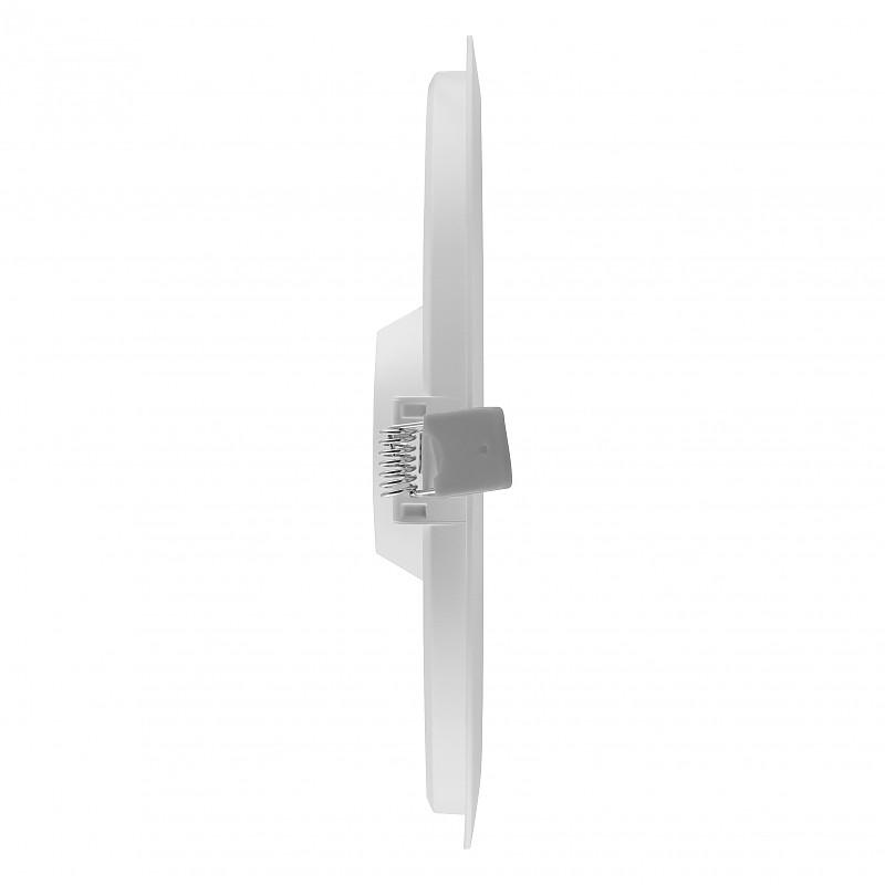 DL SLIM DN210 18W/4000K WT IP20 LEDVANCE фото 2