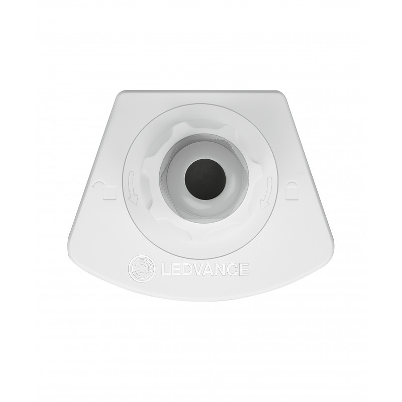 DAMP PROOF COMPACT 1200 44W/6500K GR IP65 LEDVANCE фото 3