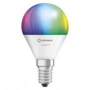 Светодиодная лампа SMART+ WiFi RGBW P 40 5W/2700…6500K E14 LEDVANCE
